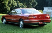 ACURA Legend Coupe (1987 - 1990)